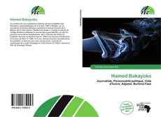 Hamed Bakayoko kitap kapağı