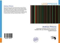 Couverture de Andreas Pittaras