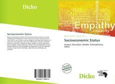 Portada del libro de Socioeconomic Status