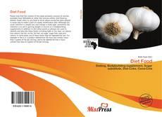 Buchcover von Diet Food