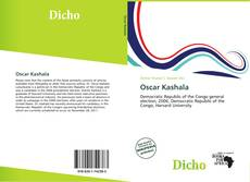 Bookcover of Oscar Kashala