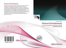 Bookcover of Kisauni Constituency