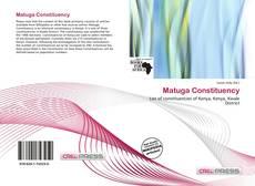 Обложка Matuga Constituency