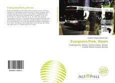 Buchcover von Evergreen Park, Illinois