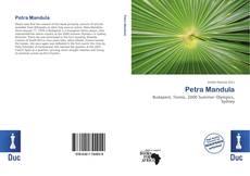 Buchcover von Petra Mandula