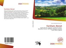 Bookcover of Farnham, Dorset