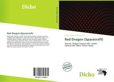 Bookcover of Red Dragon (Spacecraft)
