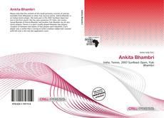 Couverture de Ankita Bhambri