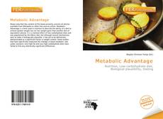 Bookcover of Metabolic Advantage