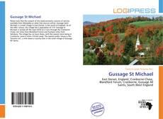 Обложка Gussage St Michael