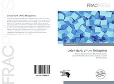 Bookcover of Union Bank of the Philippines