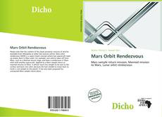 Bookcover of Mars Orbit Rendezvous