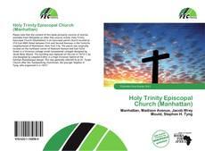 Обложка Holy Trinity Episcopal Church (Manhattan)