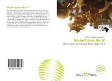 Bookcover of Martin-Baker Mk.10