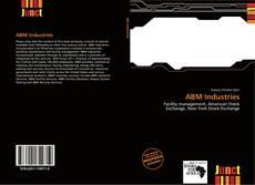 Обложка ABM Industries