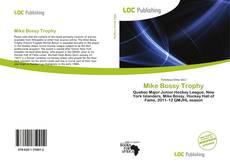 Borítókép a  Mike Bossy Trophy - hoz