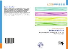 Bookcover of Salem Abdullah
