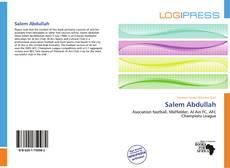 Bookcover of Salem Abdullah