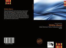 Обложка Shikha Uberoi