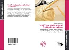 Portada del libro de Soul Train Music Award for Best Jazz Album
