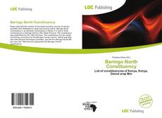 Copertina di Baringo North Constituency