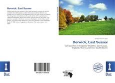 Couverture de Berwick, East Sussex
