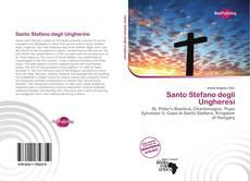 Copertina di Santo Stefano degli Ungheresi