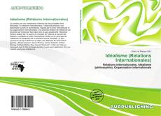 Bookcover of Idéalisme (Relations Internationales)