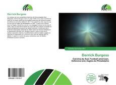 Buchcover von Derrick Burgess