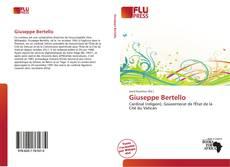 Bookcover of Giuseppe Bertello