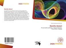 Bookcover of Danilo Astori