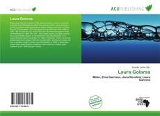 Bookcover of Laura Golarsa
