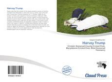 Bookcover of Harvey Trump