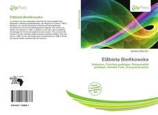 Elżbieta Bieńkowska kitap kapağı