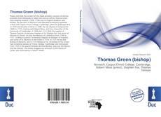 Couverture de Thomas Green (bishop)