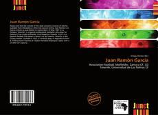 Bookcover of Juan Ramón García