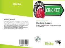 Bookcover of Murtaza Hussain