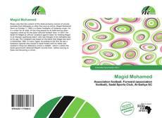 Couverture de Magid Mohamed