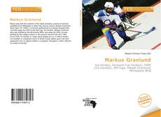 Buchcover von Markus Granlund
