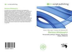 Bookcover of Bartosz Arłukowicz
