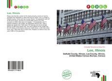 Capa do livro de Lee, Illinois