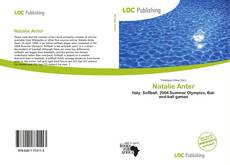 Bookcover of Natalie Anter