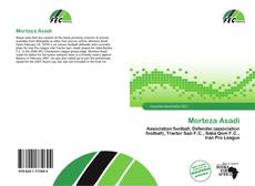 Bookcover of Morteza Asadi