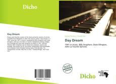 Buchcover von Day Dream