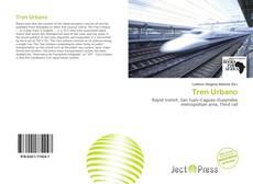 Portada del libro de Tren Urbano