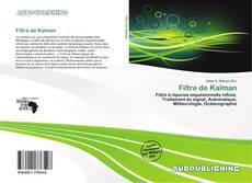 Filtre de Kalman的封面