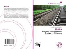 Bookcover of Metlink