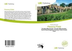 Bookcover of Flowery Field