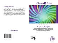 Portada del libro de Aloysius Atuegbu