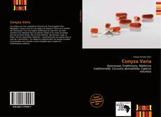 Bookcover of Conyza Varia